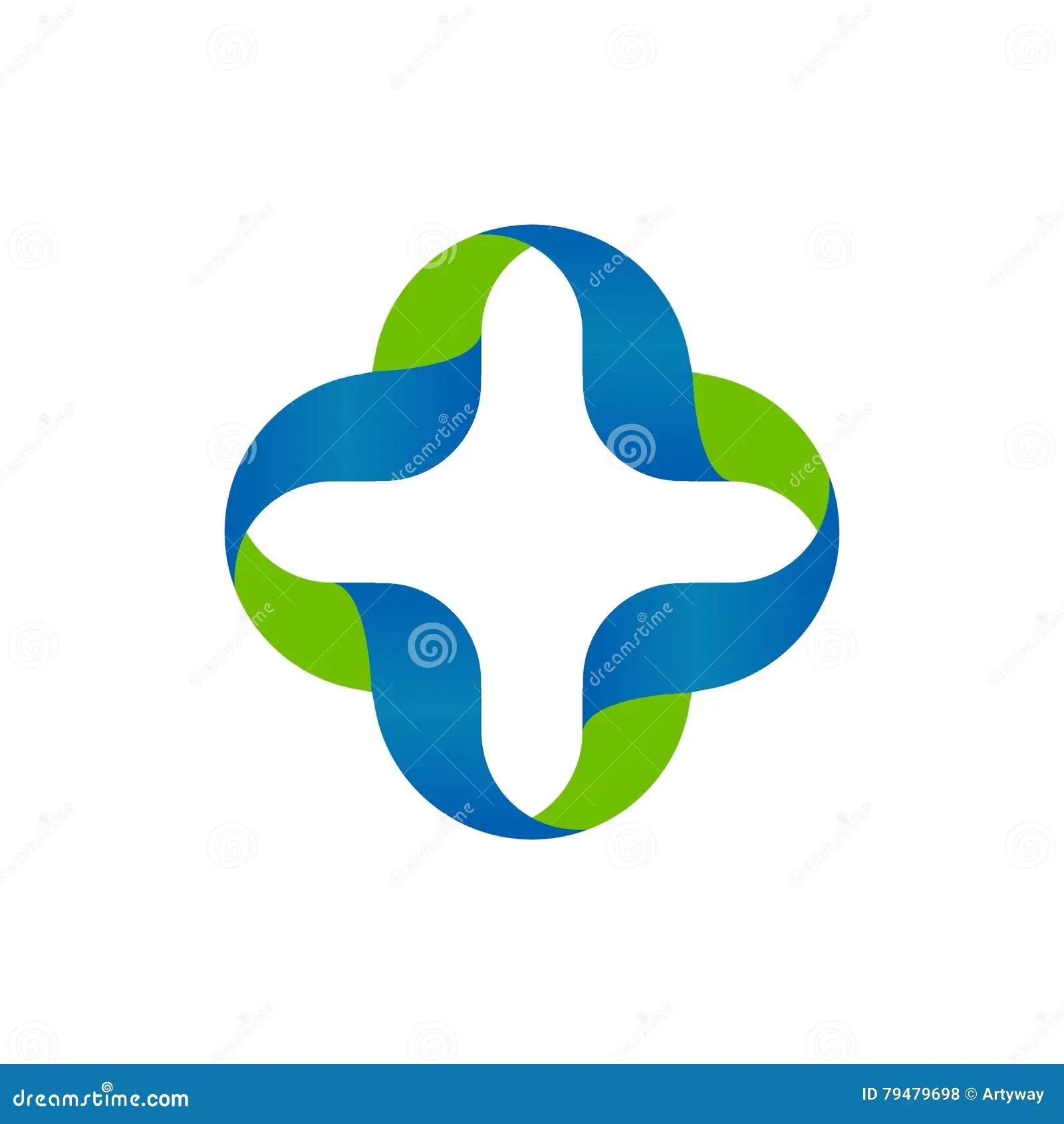 Emergency Medical Services Symbol