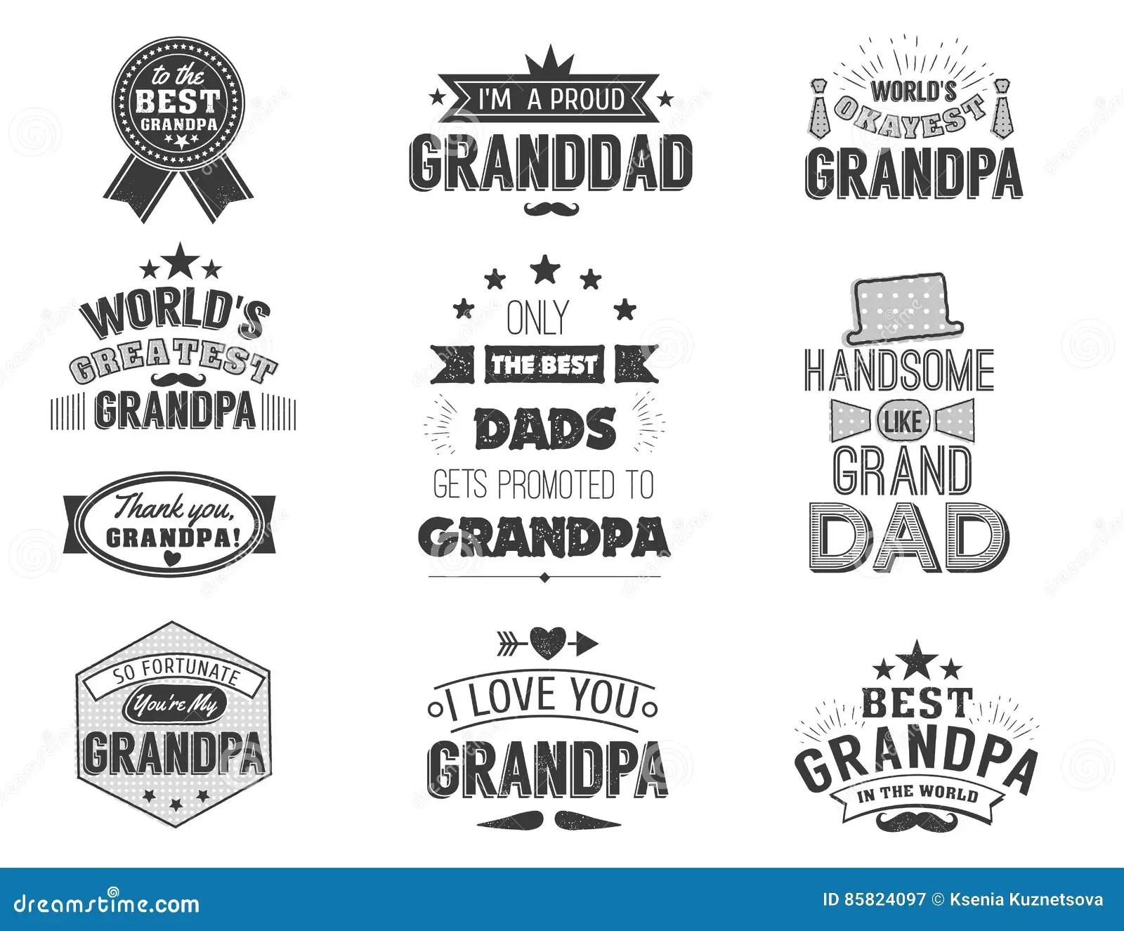 grandpa clipart