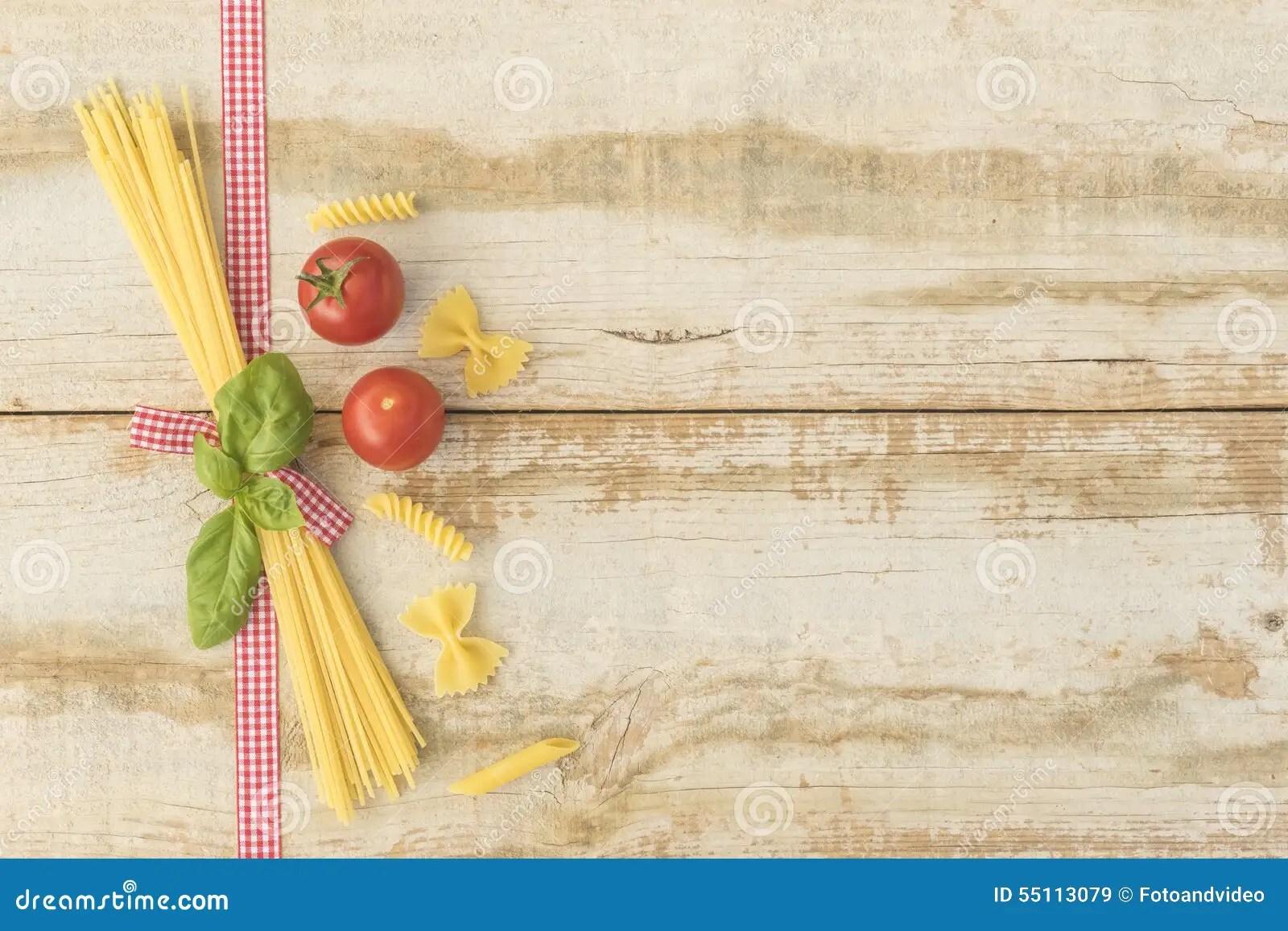 Italian Cooking Stock Photo Image 55113079