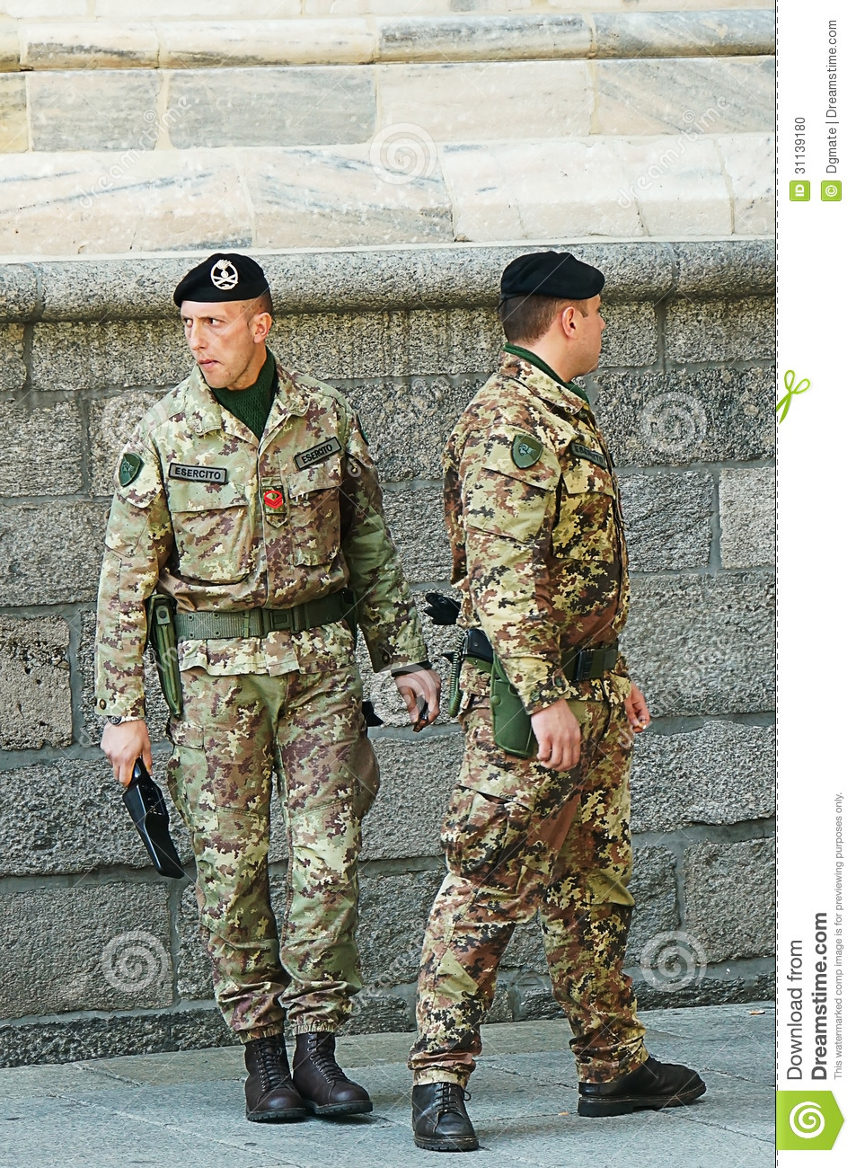 Personal Security Uniforms