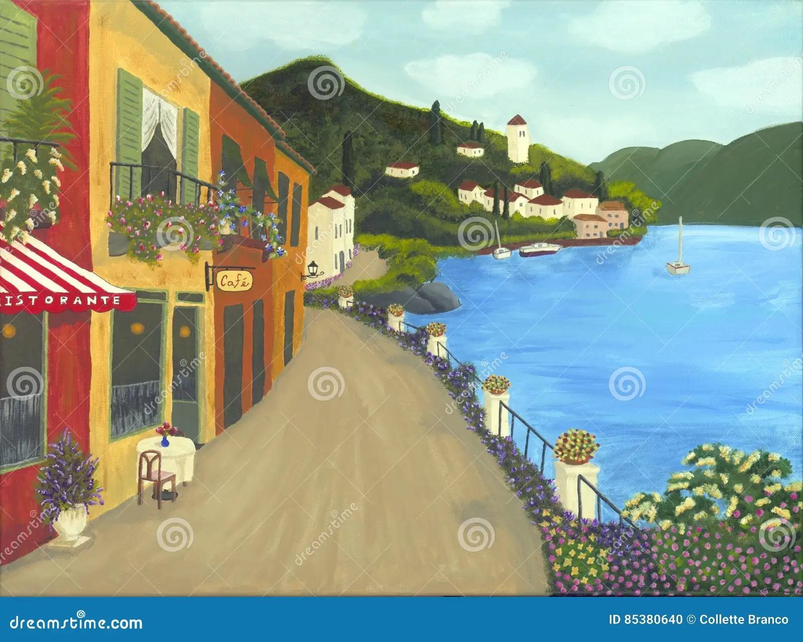 Niederlandische Maler In Italien Kunstlerreisen Und
