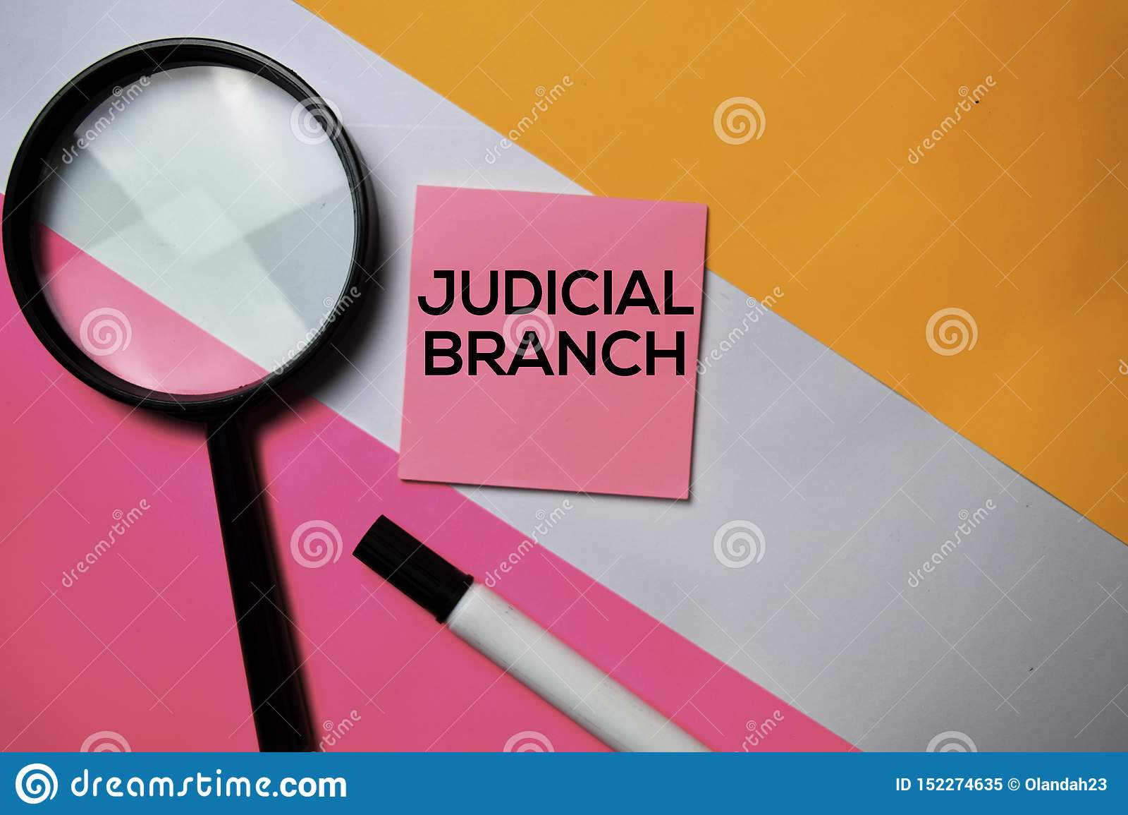 Judicial Branch Stock Photos