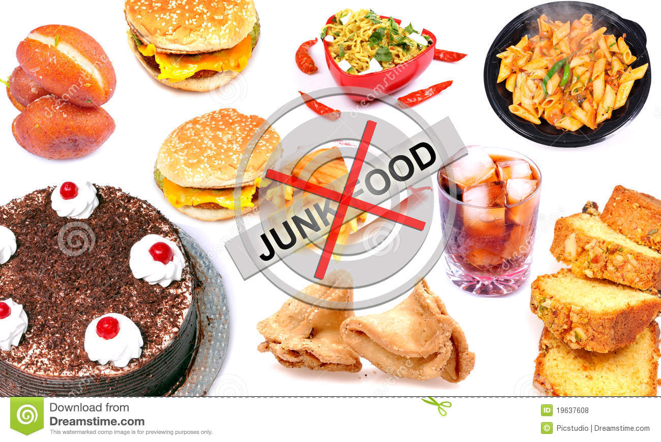 studies show junk foods change brain Break your junk food habit by  studies indicate that high protein foods make you feel  if you tend to watch your favorite tv show after work while.