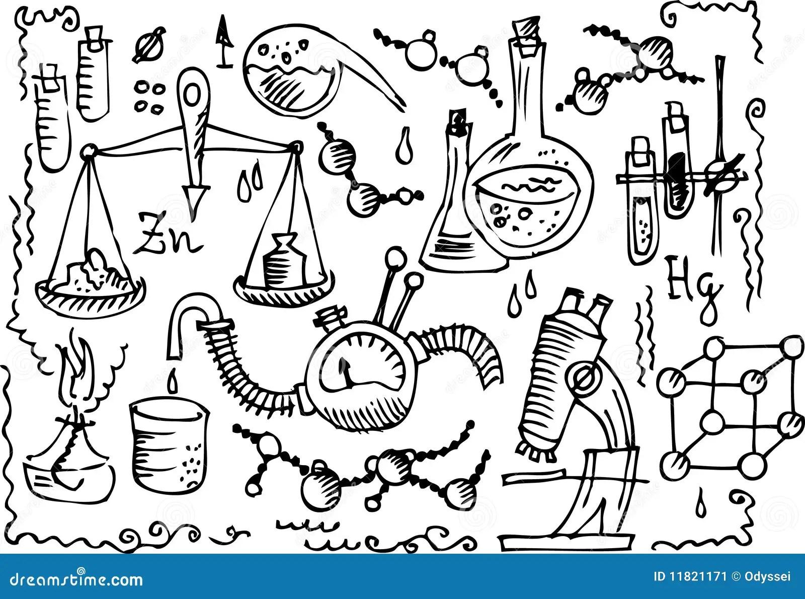Safe Practices Science Fun Worksheet