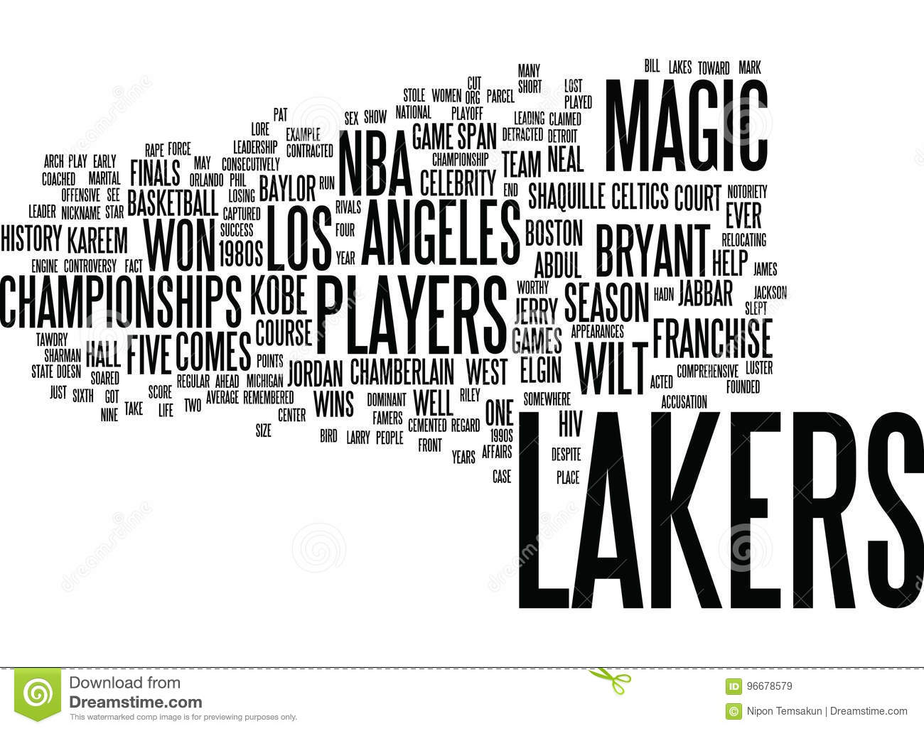 Lakers Cartoons Illustrations Amp Vector Stock Images
