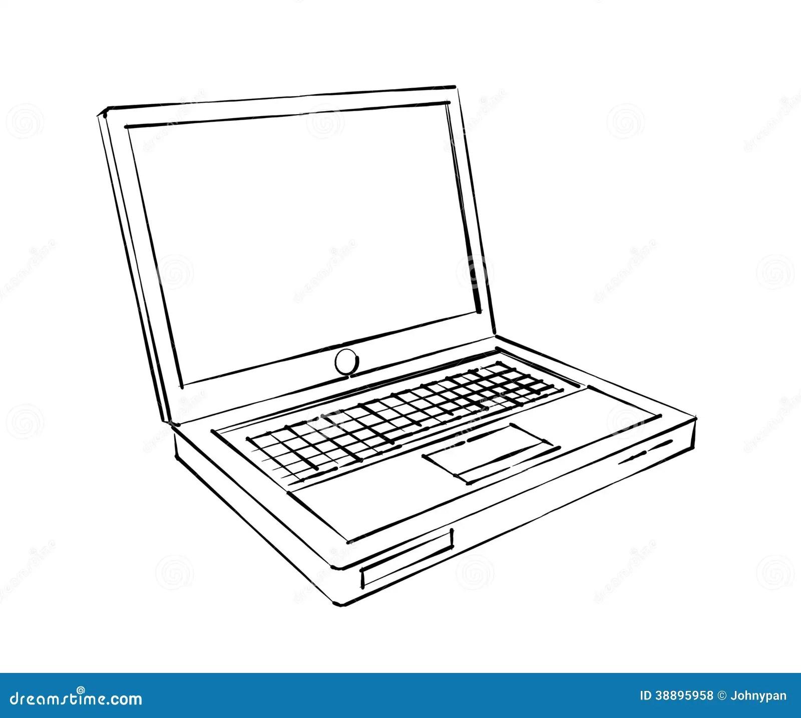 Laptop Monitor Plug Types