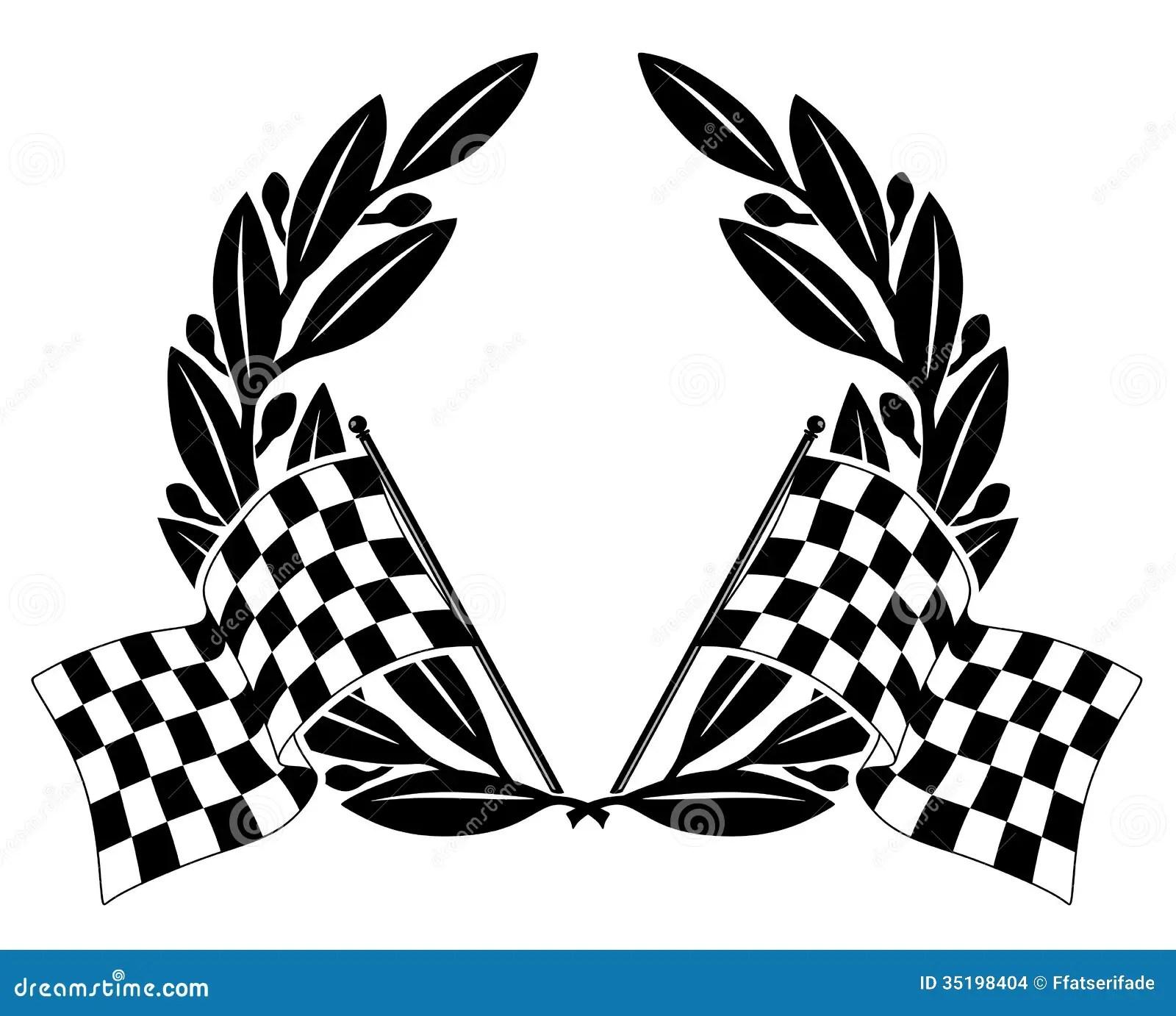 Laurel Wreath Stock Photo Image Of Victory Winner