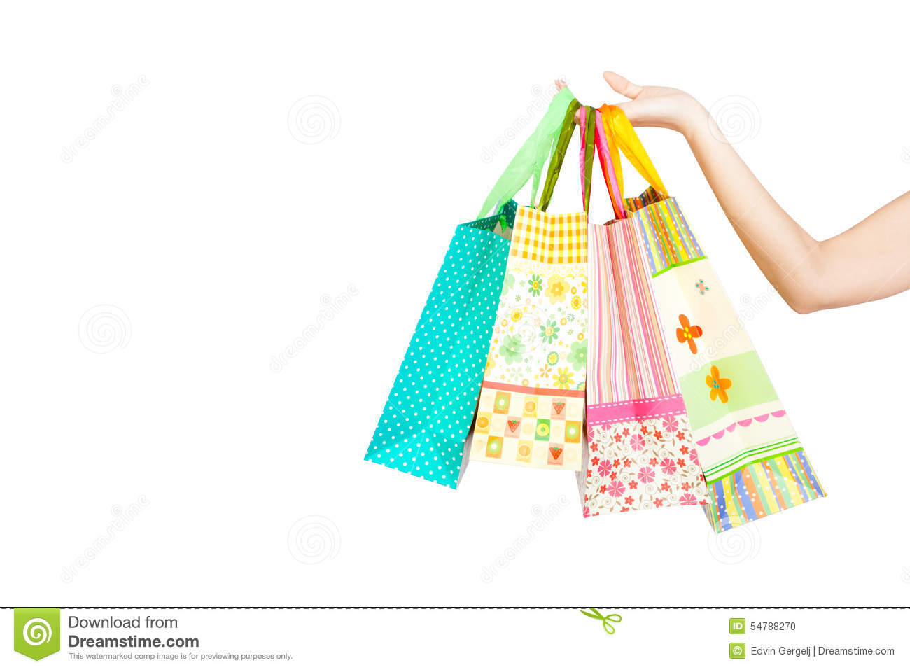 Let S Go Shopping Stock Photo Image Of Face Female