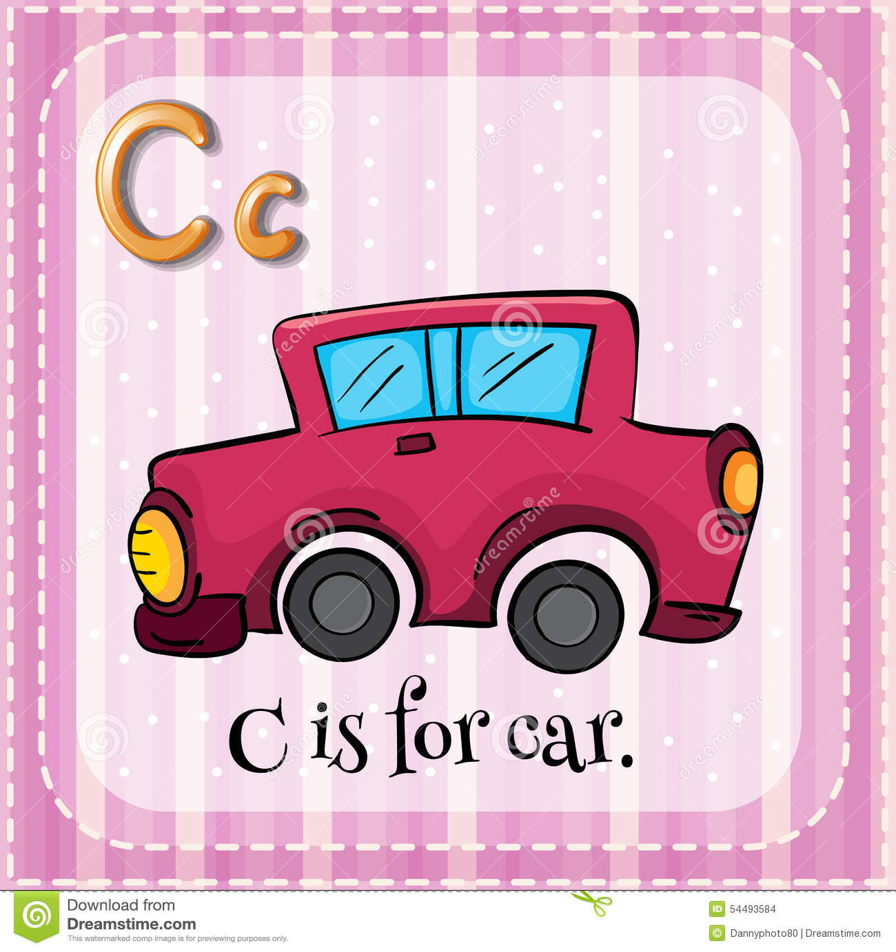 C For Car