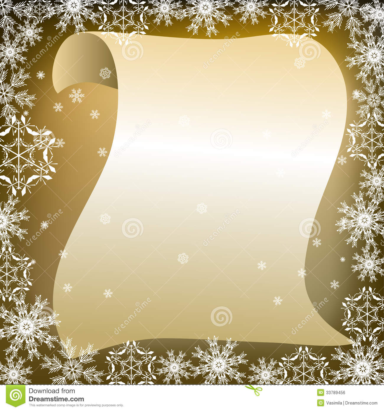 Letter To Santa Claus Royalty Free Stock Image Image
