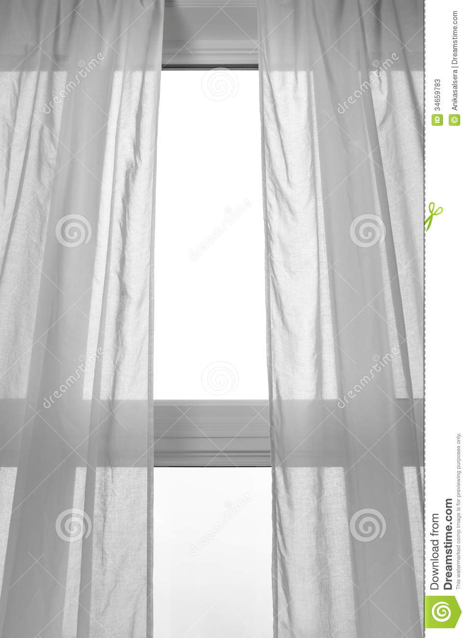 Light Coming Through The Window Stock Image Image Of Contemporary Window 34659783