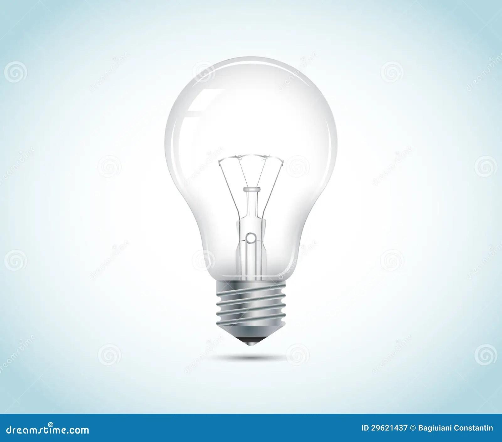 Energy Saving Light Bulb Diagram Energysavinglightbulbdiagram