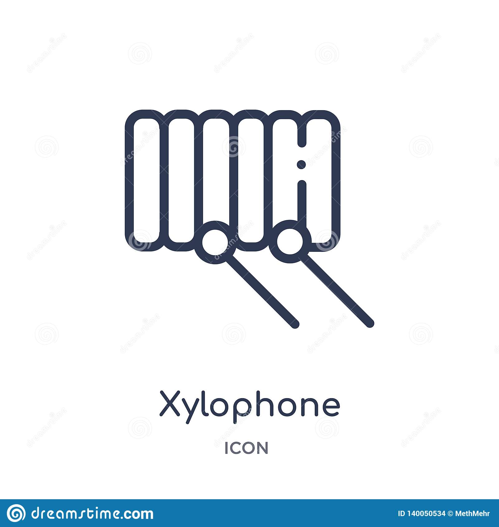 Cartoon X Ray Boy And Xylophone Alphabet Tracing