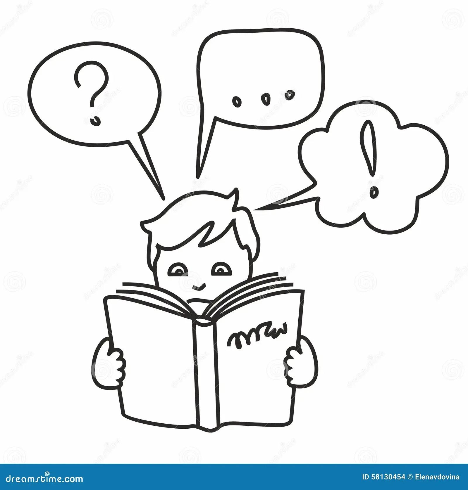Lisez Un Livre Obtenez L Information Questions Reponses