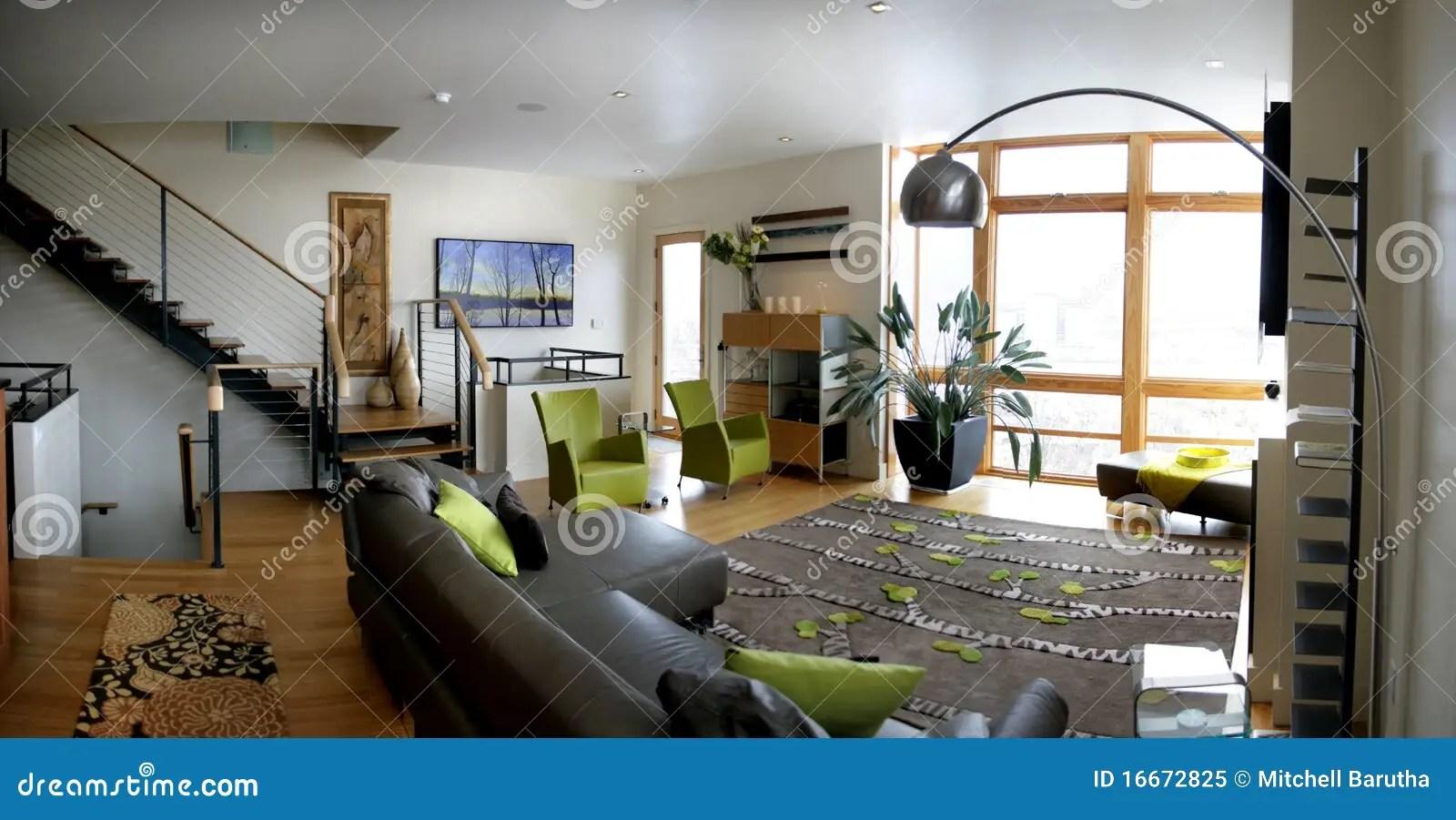 Loft Living Room Royalty Free Stock Photo Image 16672825