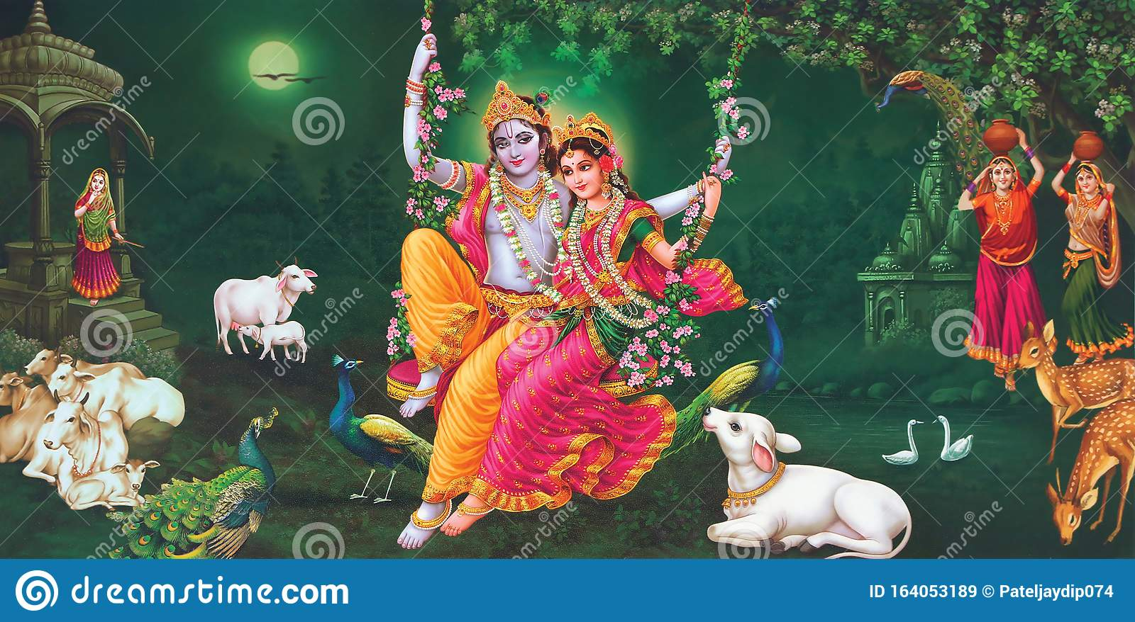 3 317 Lord Krishna Photos Free Royalty Free Stock Photos From Dreamstime
