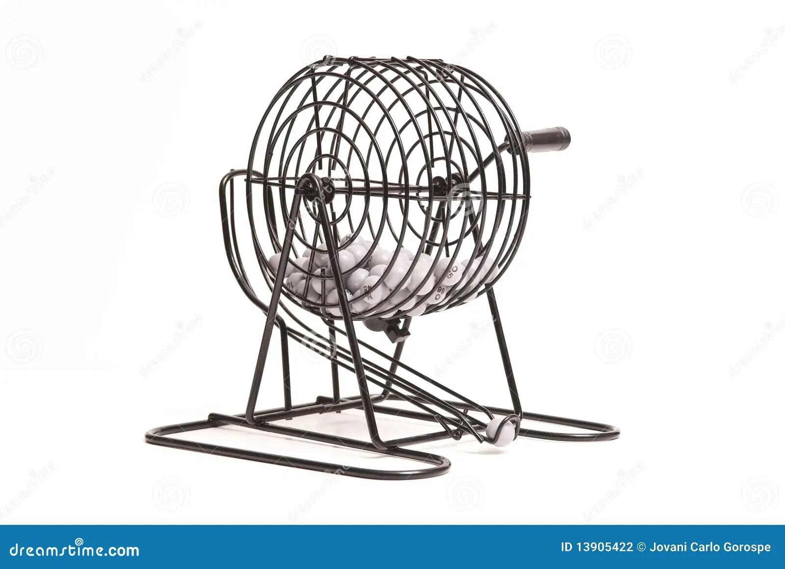 Lottery Spinner Stock Photo Image Of Hopper Recreational