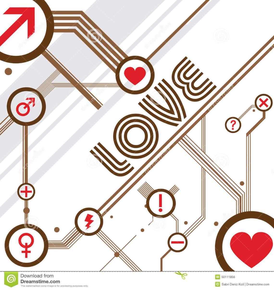 Download Love design vector stock vector. Illustration of letter ...