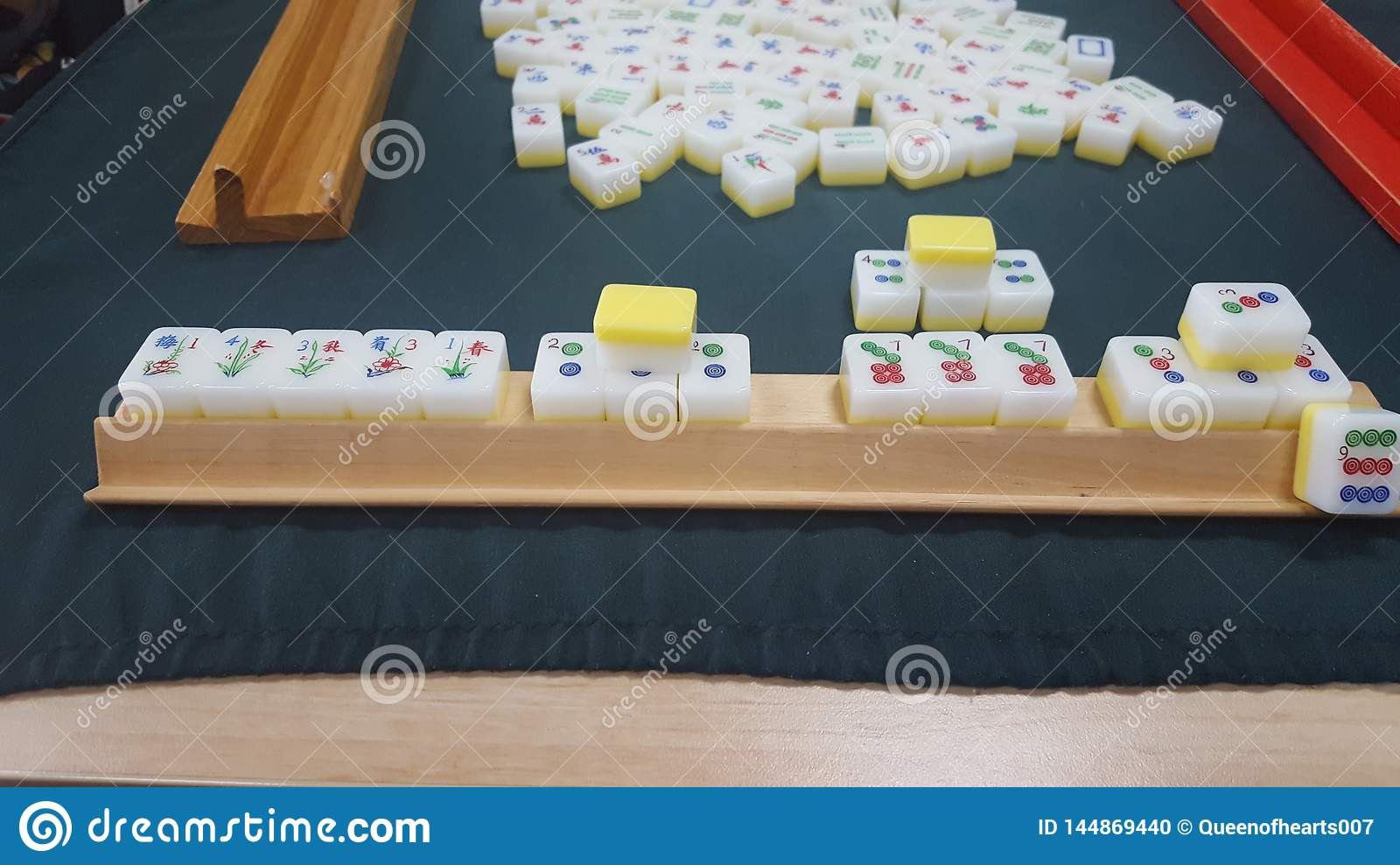 https www dreamstime com mahjong chinese tile game played players sydney nsw australia mahjong chinese tile game played players sydney nsw australia image144869440