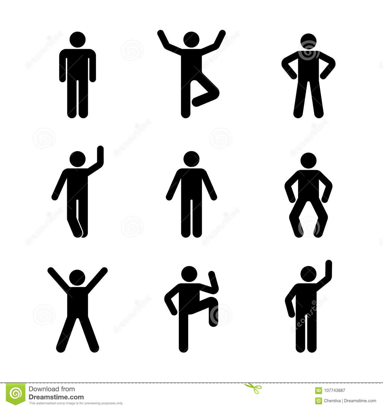 Position Cartoons Illustrations Amp Vector Stock Images