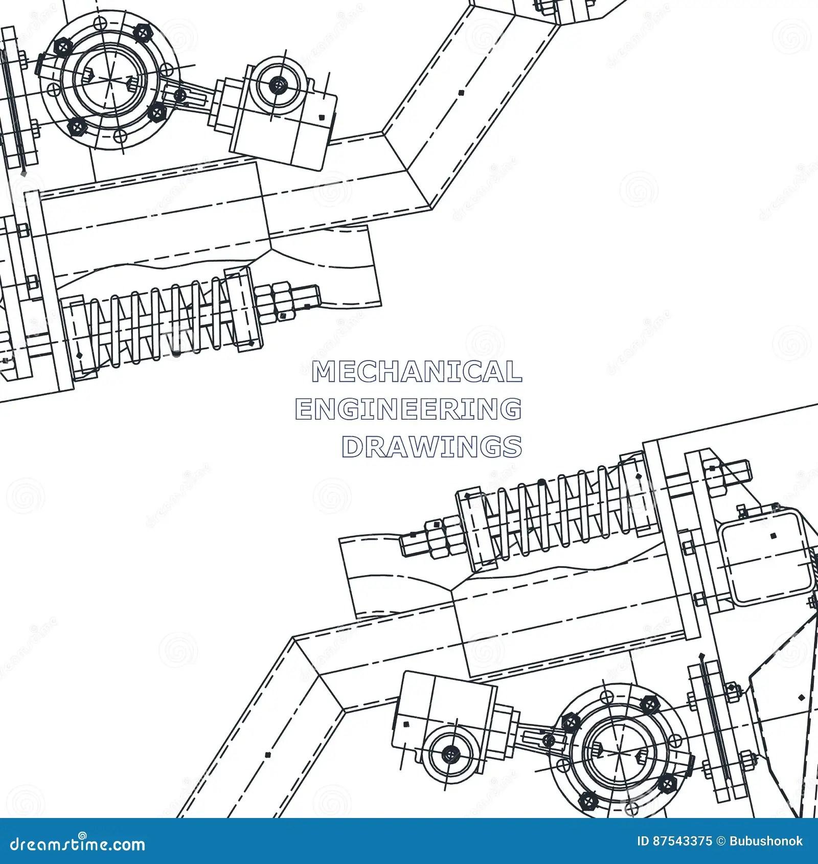 Mechanical Engineering Factory