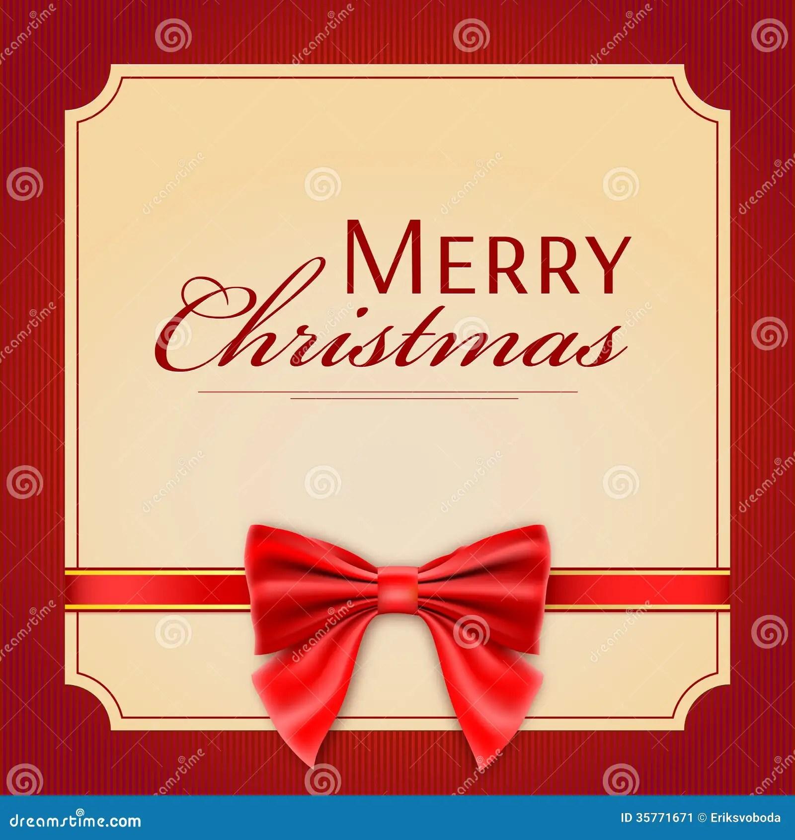 Merry Christmas Stock Image Image 35771671