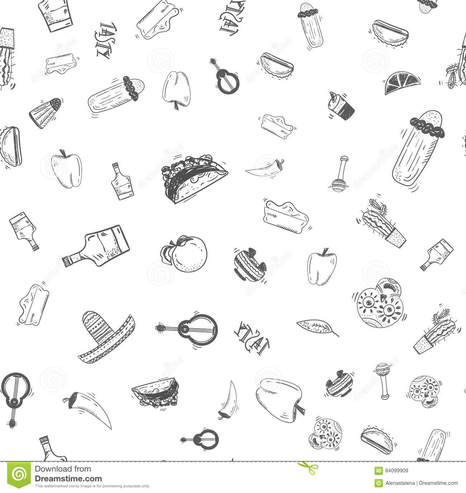 Nachos Cartoons Illustrations Amp Vector Stock Images