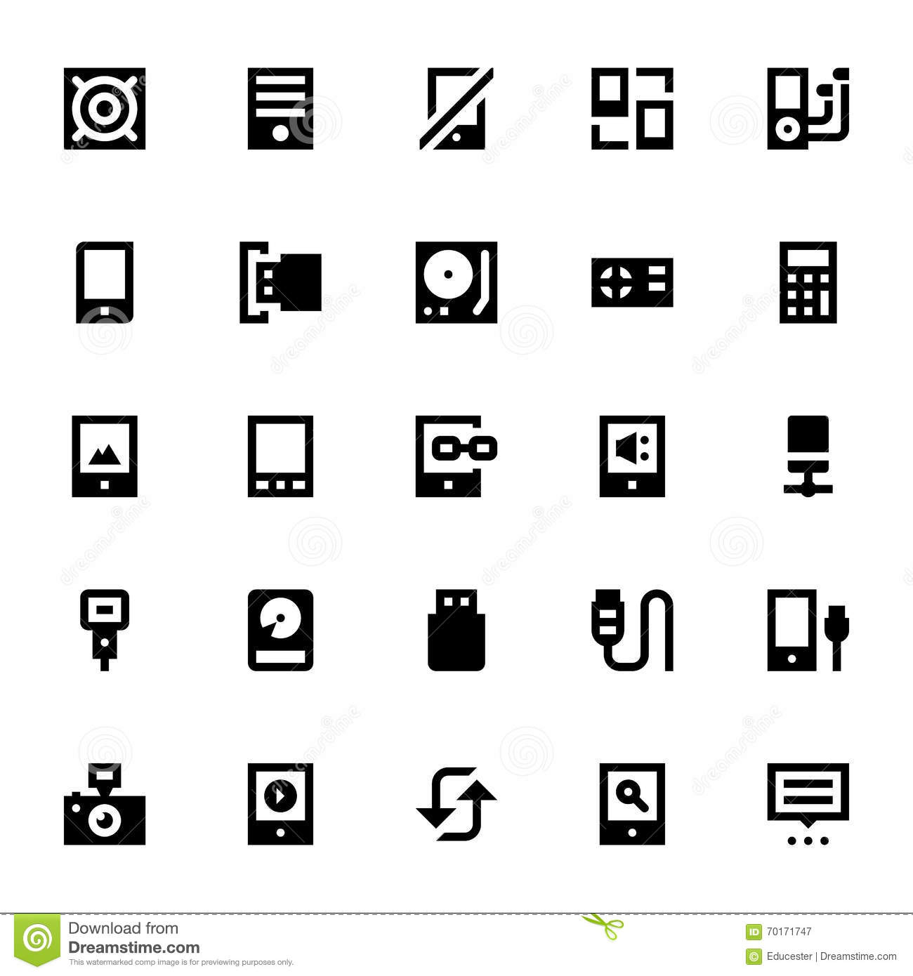 wire icons bundle