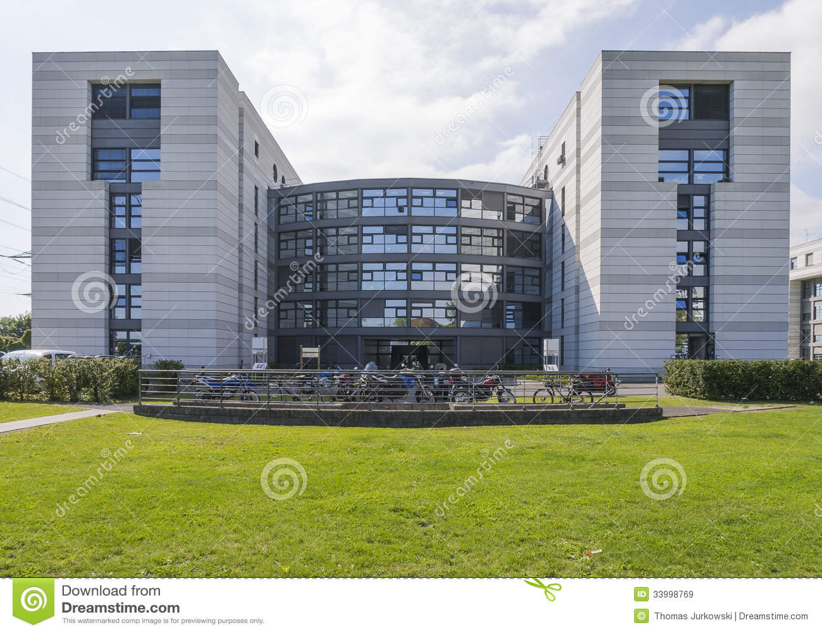 Building Landscape Design