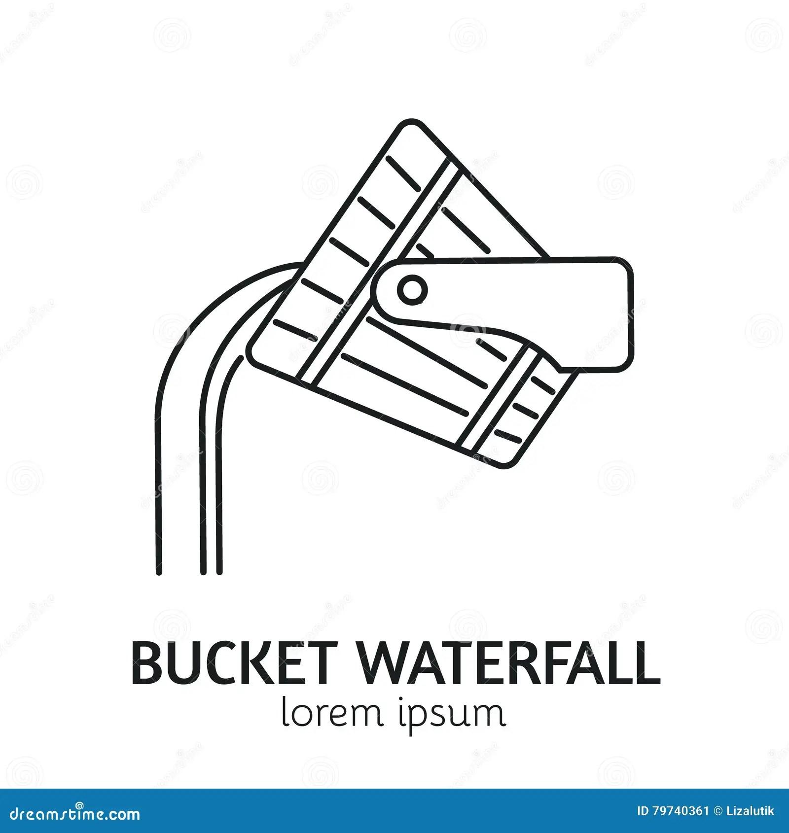 U S Waterfall