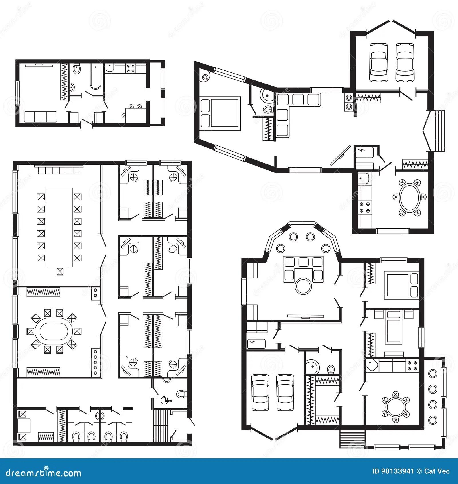Project Architect Diagram