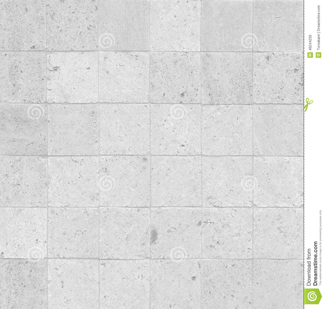 Modern Tile Wall Background Stock Photo