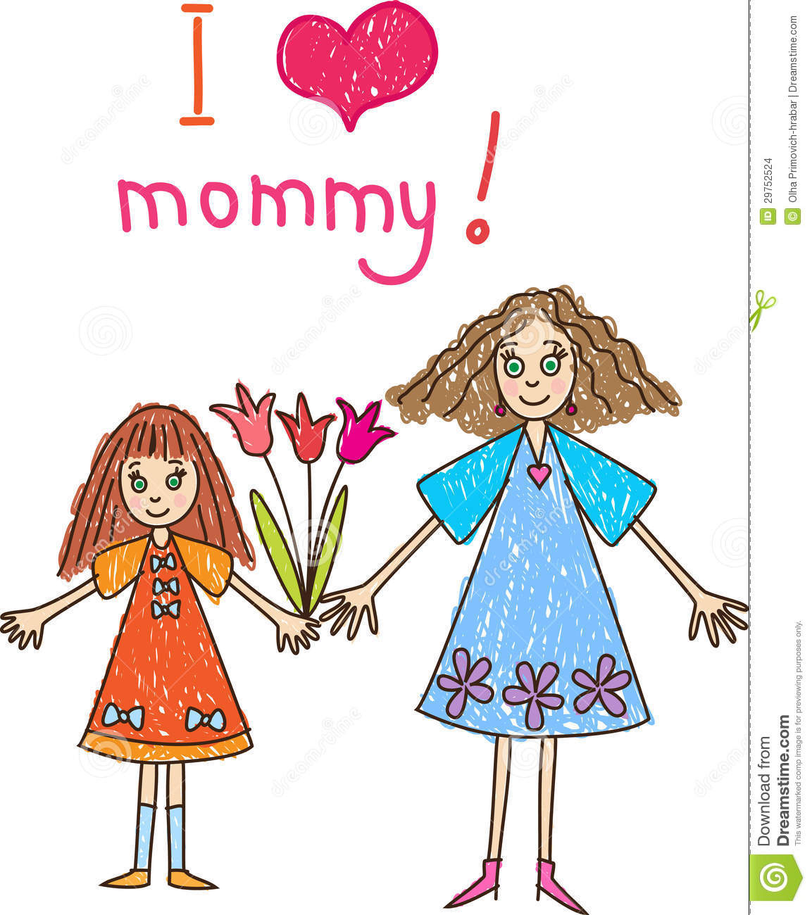 Kids Drawing Mothers Day Stock Illustrations 756 Kids Drawing Mothers Day Stock Illustrations Vectors Clipart Dreamstime