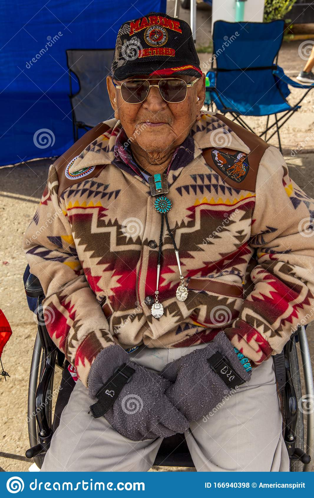 Native Americans 98th Gallup Inter Tribal Indian