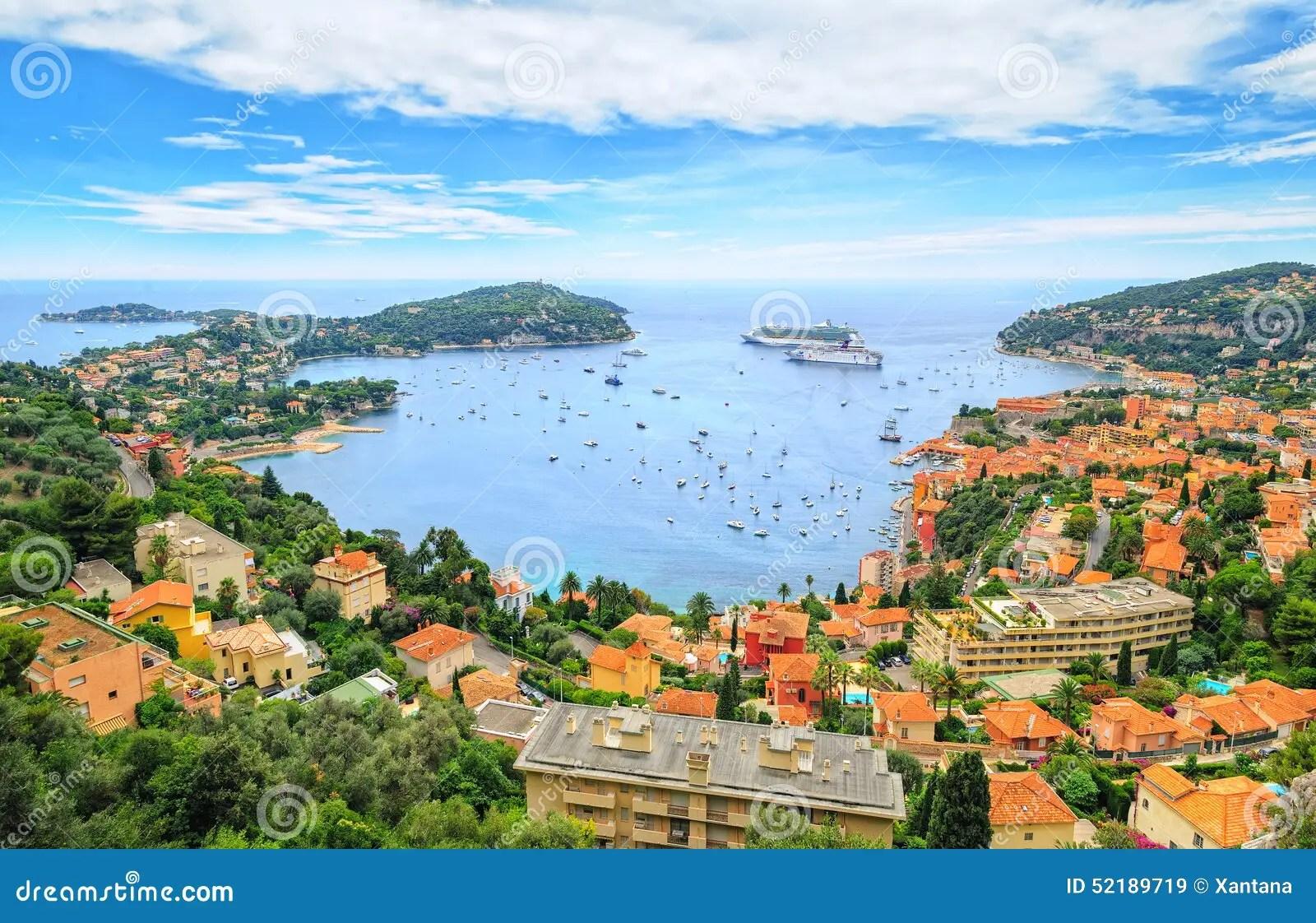 Nice France Stock Photo Image 52189719