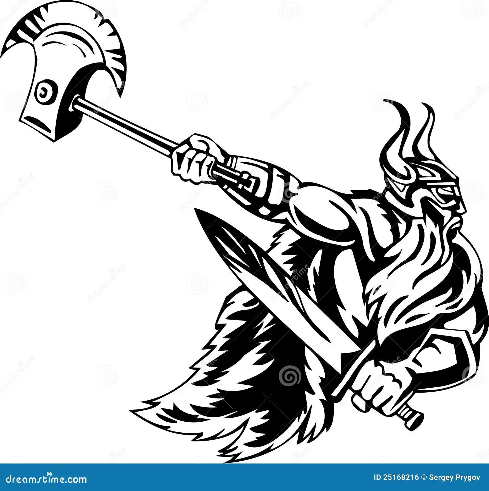Nordic Viking