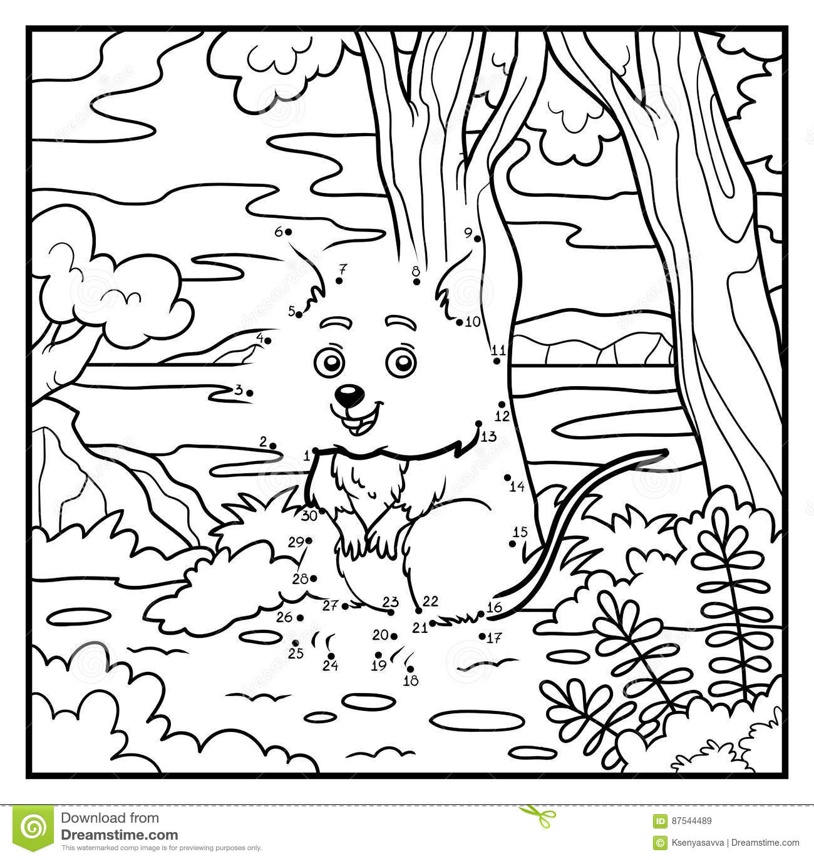 Quokka Cartoons Illustrations Amp Vector Stock Images