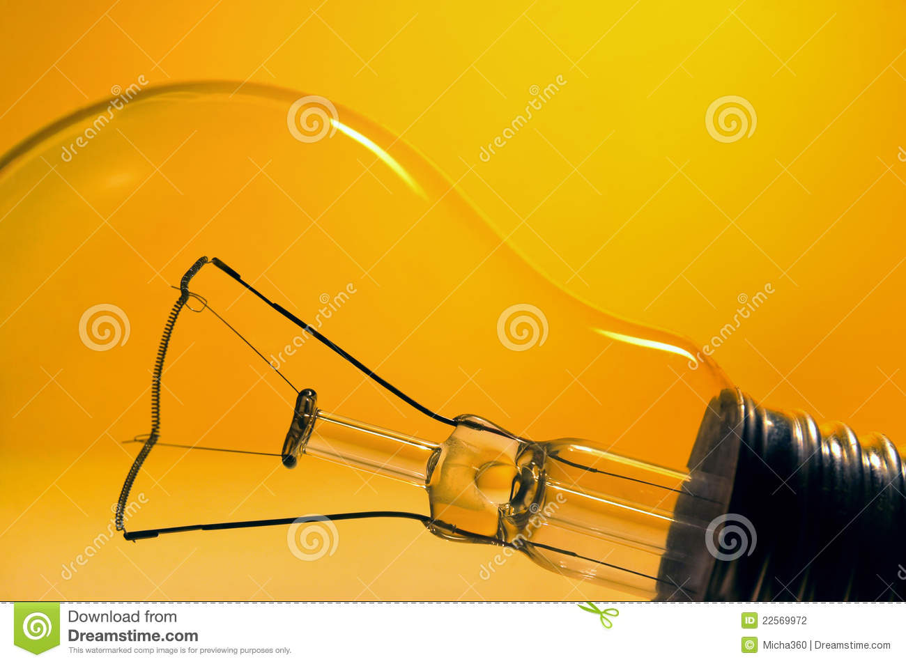Off Peak Electricity Stock Photography Image 22569972