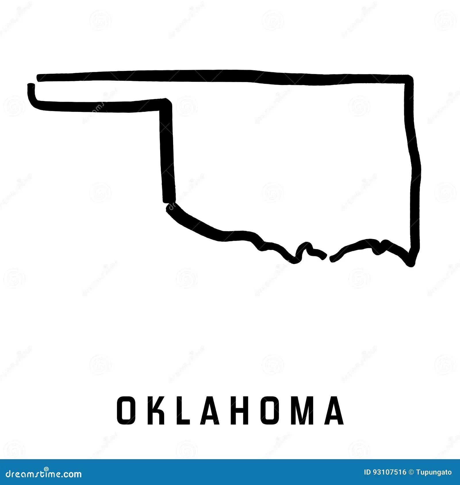 Oklahoma Stock Illustrations 1 585 Oklahoma Stock