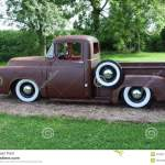 Old Dodge Truck Display Ontario Photos Free Royalty Free Stock Photos From Dreamstime