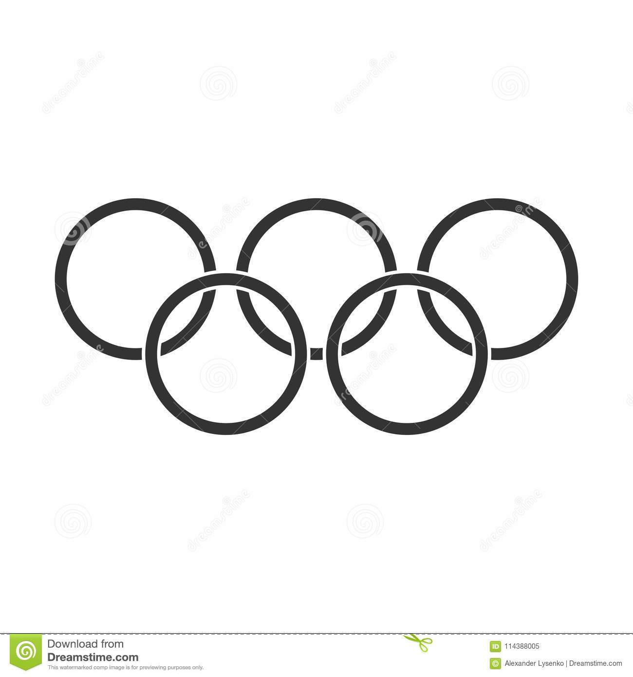 Olympic Cartoons Illustrations Amp Vector Stock Images