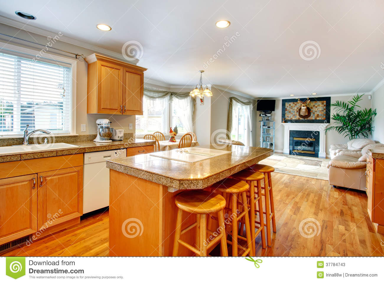 Small Kitchen Design Plans Free
