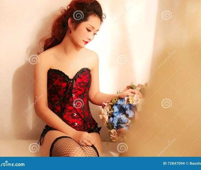 Oriental Belle