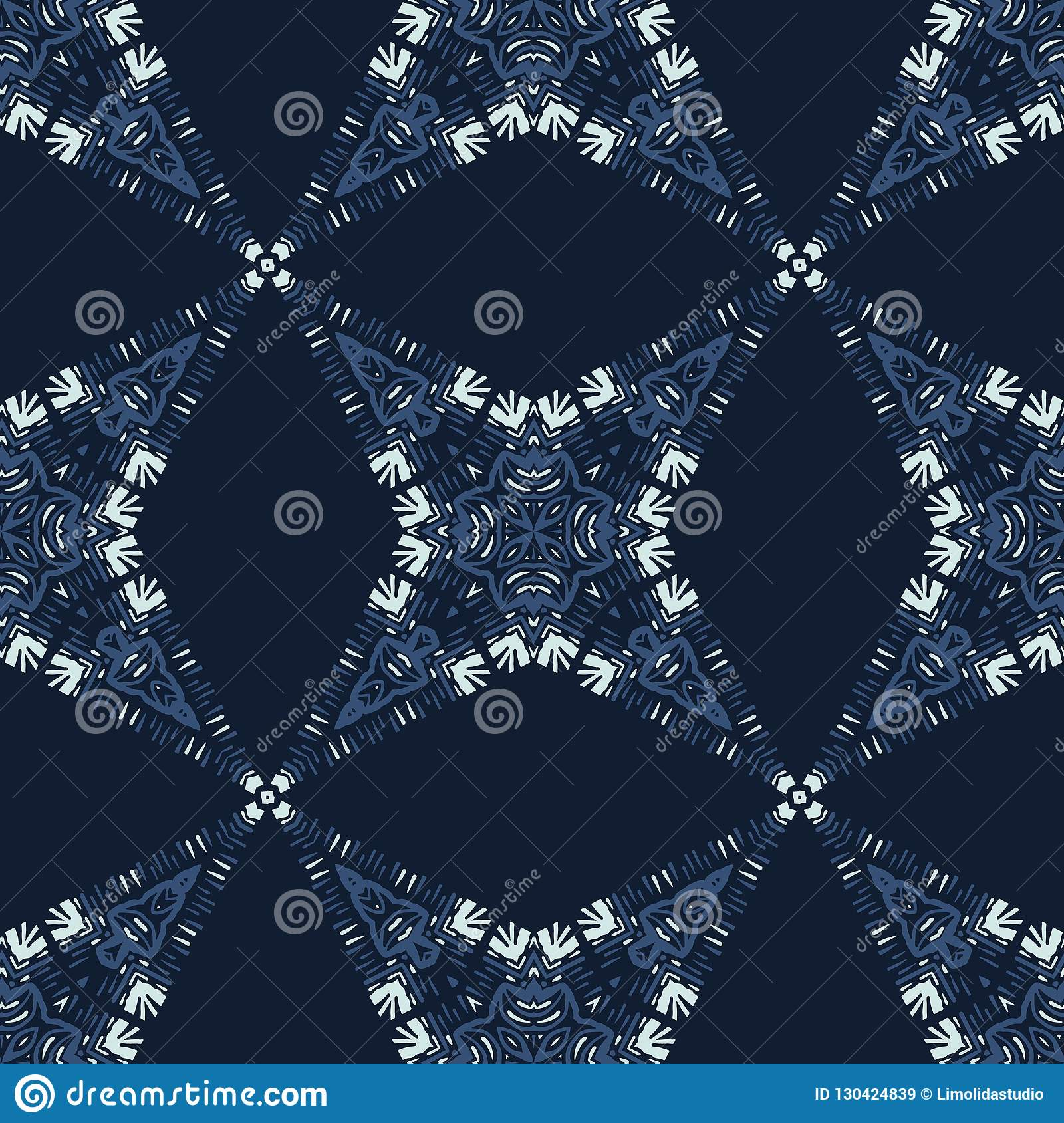 https www dreamstime com patchwork star mosaic tile motif seamless vector pattern hand drawn japanese patchwork star mosaic tile motif seamless vector image130424839