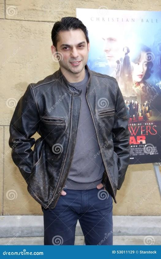 Peyman Moaadi editorial stock image. Image of movie ...