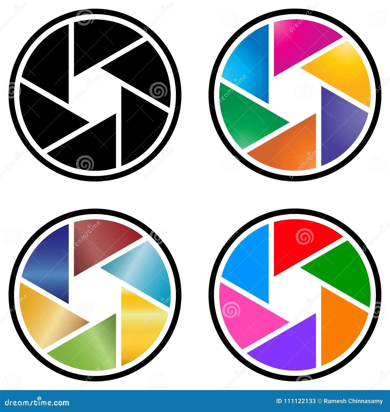 Camera Lens Logo Stock Illustrations 16 044 Camera Lens Logo Stock Illustrations Vectors Clipart Dreamstime