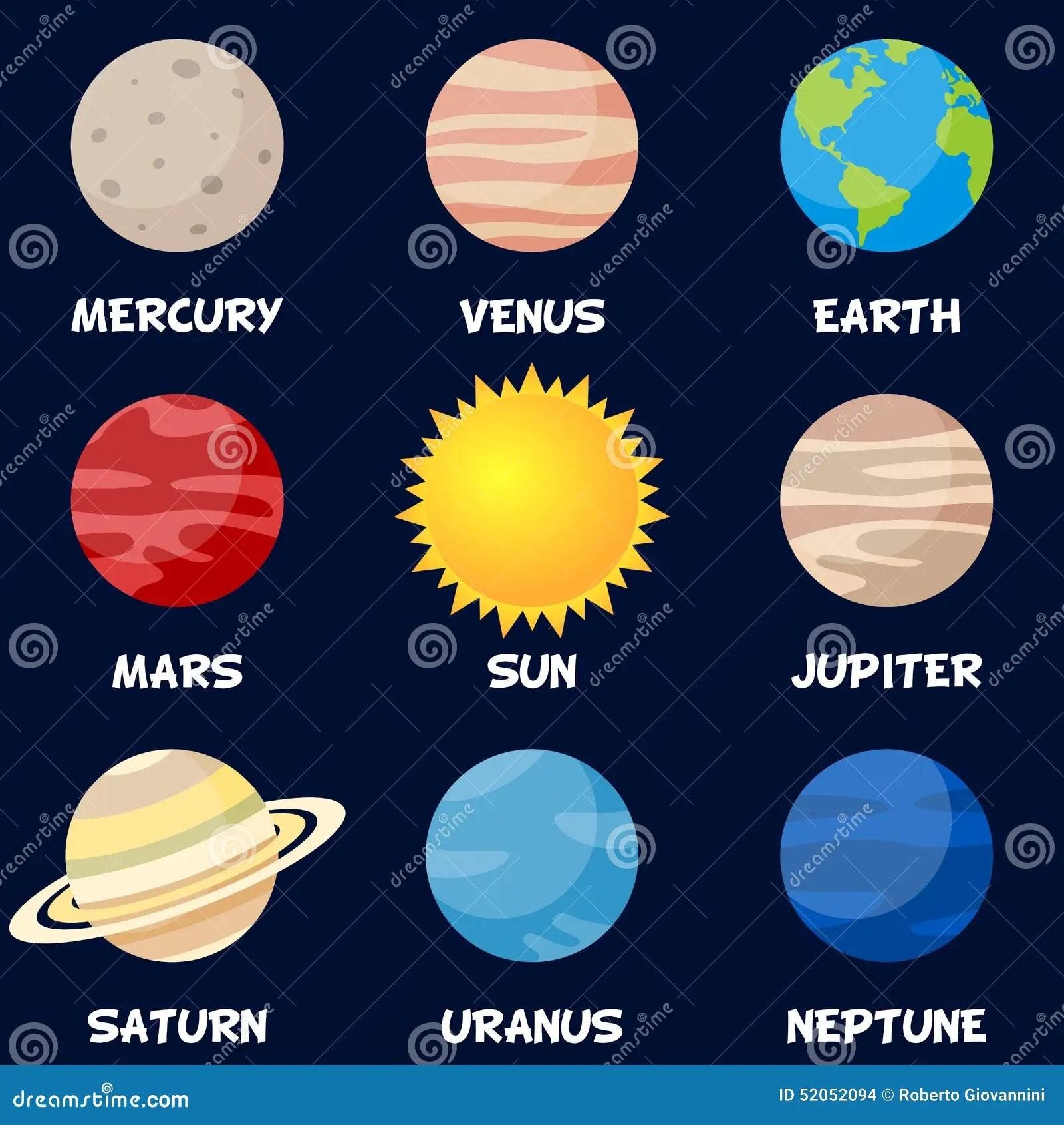 Venus Worksheet Preschool