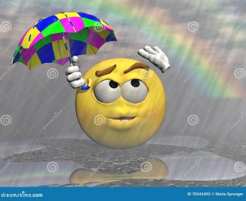 """Résultat de recherche d'images pour """"émoticom sur la pluie"""""""