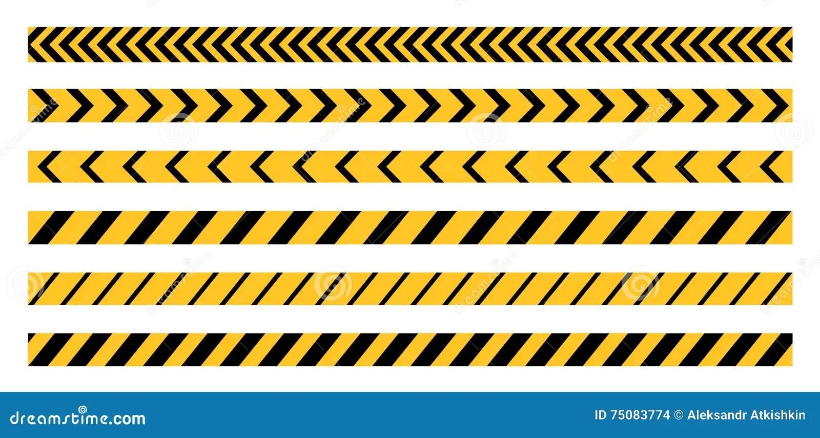 Caution Tape Police