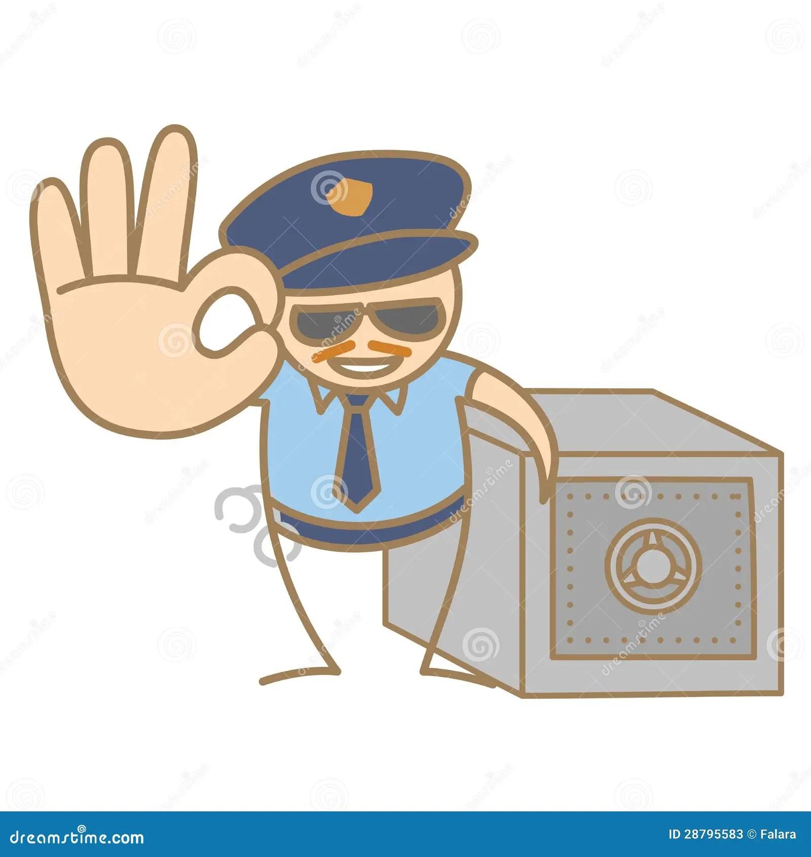 Security Bank Uniform